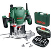 Bosch POF1400ACE + 6-Piece Cutter Set