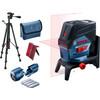 Bosch GCL 2-50 C met Statief