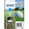 Epson 34 Cartridge Cyan