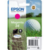 Epson 34 Cartridge Magenta