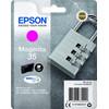 Epson 35 Cartridge Magenta