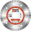 Kreator Diamantschijf Premium Turbo 115 mm