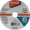 Makita B-35134 Metal cutting disc 125 mm