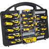 Stanley STHT0-62141 34-part screwdriver set