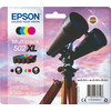 Epson 502XL Cartridges Combo Pack