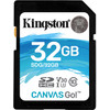 Kingston SDHC Canvas Go! 32GB 90 MB/s