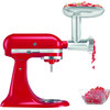Kitchenaid 5KSMMGA Metal Food Grinder