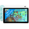 <p>With the Kurio Tab XL, Kurio presents another tablet that especially designed for kids, but it is much larger than previous Kurio tablets. Kids won't miss a single detail from their favorite video or (child-friendly) game on the 10-inch screen. Thanks to the Kurio Genius program, you can keep an eye on what your kids are doing and how long they're doing it, and you can easily set a time limit. Set up separate profiles for kids and adjust the time limit and the access to apps per profile. On top of that, Kurio Genius automatically filters harmful websites. In addition, a sturdy cover with thick edges is included with the tablet by default, so the Kurio XL can also survive a drop from the couch.</p>