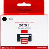 Pixeljet Epson 202XL Black (C13T02E14010)