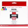 Pixeljet 202XL Cartridges Combo Pack