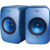 KEF LSX Wireless Stereo System Blue