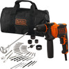 Black & Decker BEH710SA40-QS