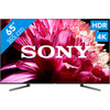 <p>The Sony KD-65XG9505 displays your favorite movies or series in a very lifelike way. This 4K television has HDR10 and Dolby Vision support. This guarantees high brightness and a wide color gamut. The 100Hz refresh rate and X-Motion Clarity technique ensure a smooth display of the fastest movements. That is why this is the ideal TV for watching sports games or action movies. Connect the TV to the internet and get access to websites and useful apps. You can control important functions with Google Assistant via simple voice commands. This way, you can quickly watch a series or request useful information. Like the weather or agenda updates, for example.</p>