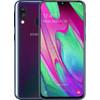 Samsung Galaxy A40 64GB Zwart
