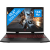 <p>With the 15.6-inch HP Omen 15-dc1970nd, you're ready for digital battle in games like Battlefield V and Counter-Strike: Global Offensive. This gaming laptop has an RTX 2060 video card, which can run these games at ultra settings without problems. Because the screen has a 144Hz refresh rate, it feels more fluent to aim in shooters, for example. You'll have some advantage over opponents whose screen is less fast. This HP Omen has 2 drives, namely a 512GB SSD and a 1TB HDD. That way, you have enough storage space for a large part of your game collection. With 16GB RAM, you can run programs such as OBS and Discord in the background while you're gaming.  <p><strong>Receive an email with a personal voucher code for 1 free year of Norton 360 Deluxe antivirus one day after purchase.</strong></p>  <p><strong><ul>Wondering whether this laptop's RTX 2060 video card can run your favorite game at high settings (60 fps)? Check the list below to see if this computer meets the recommended system requirements.</strong> <br> <br> <li>League of Legends: <em>suitable</em></li> <li>Fortnite: <em>suitable</em></li> <li>Apex Legends: <em>suitable</em></li> <li>Anno 1800: <em>suitable</em></li> <li>Rage 2: <em>suitable</em></li> <li>Cyberpunk 2077: <em>unsuitable, at least RTX 2070</em></li></ul></p></p>