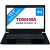 Toshiba Portege X30-E-151 i7-16GB-512GB + 4G