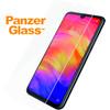 PanzerGlass Case Friendly Xiaomi Redmi Note 7 Screen Protector Glass