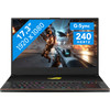 Asus ROG Zephyrus S GX701GWR-H6062T-BE Azerty