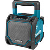 Makita DMR202 Bluetooth speaker with media player