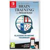 Nintendo Switch Dr. Kawashima's Braintraining