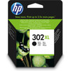 HP 302 Cartridge Black XL (F6U68AE)