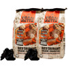 Braai Ketts Acacia 4 kg Duo Pack