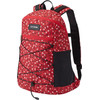 Dakine WNDR Pack Crimson Rose 18L