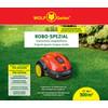 Wolf Garten Robo Long-acting Lawn Fertilizer RO-S 300