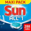 Sun Normaal All-in-1 - 288 stuks