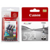 Canon CLI-521 Cartridges Combo Pack