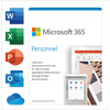 Microsoft 365 Personal FR Abonnement 1 jaar