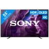 Sony OLED KD-55A8 (2020)