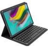 Targus Samsung Galaxy Tab S6 Lite Keyboard Cover Black