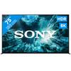 Sony 8K KD-75ZH8 (2020)