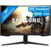 Samsung Odyssey G7 QLED gaming LC32G75TQSUXEN