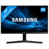 2x Samsung LS24R356FHU