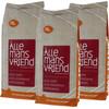 Pure Africa De Allemansvriend Arabica Coffee Beans 3kg