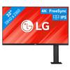 LG Ergo 32UN880