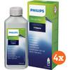 Philips/Saeco CA6700/10 Descaler 4 units