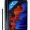 Samsung Galaxy Tab S7 Plus 256 Go Wi-Fi + 5G Noir