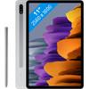 Samsung Galaxy Tab S7 256GB WiFi Silver