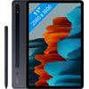Samsung Galaxy Tab S7 256GB WiFi + 4G Black