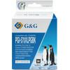 G & G PGI-570XL Patrone Schwarz
