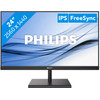 2x Philips 245E1S