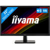 <p>With the iiyama Prolite X2283HS-B5, you're well equipped to tackle your daily tasks at home and in the office. Tilt your 21.5-inch monitor until you find exactly the right position to work comfortably. Thanks to the VA panel, the colors on your Full HD screen come into their own. Want to enjoy it some more? No problem, the blue light filter and the flicker-free technology ensure your eyes get less tired. At 19W active power consumption, the X2283HS-B5 is more energy-efficient than its predecessor, the X2283HS-B3. This means you'll use less power while working from home or watching a movie. In case you want to connect other devices, you'll have plenty of choice in terms of connectors with DisplayPort, HDMI, and VGA.</p>