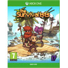 The Survivalists Xbox One