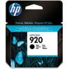 HP 920 Cartridge Black (CD971AE)