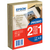 Epson Premium Papier photo brillant 80 feuilles (10 x 15)