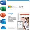 Microsoft Office 365 Personal Mac/Win 1 Nutzer 1 Jahr Lizenz