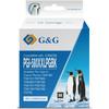 G&G PGI-580XXL Cartridge Black